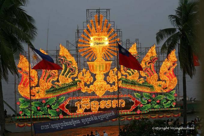Fête des Eaux (bon om touk), Phnom Penh 532