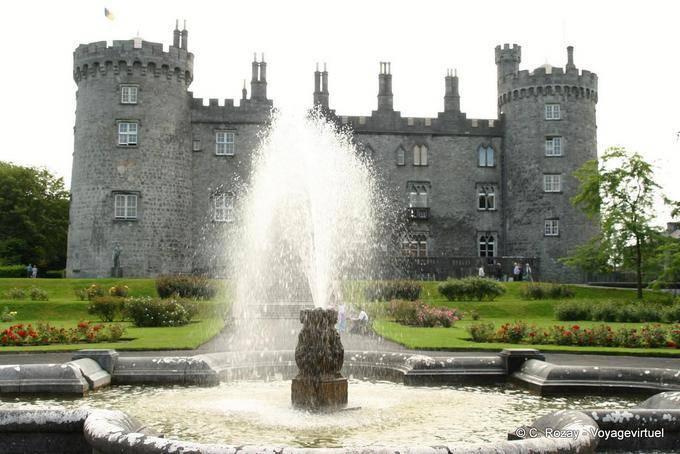 Kilkenny 5531