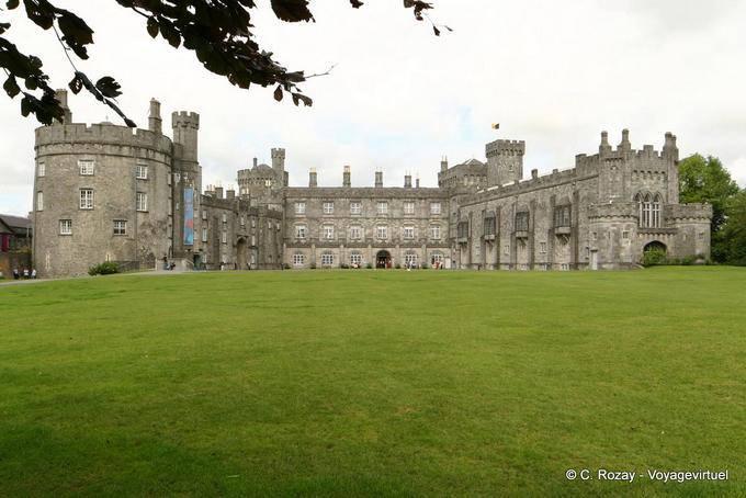 Kilkenny 5539