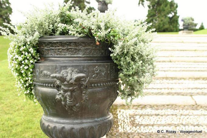Jardin de Powerscourt, Irlande 5770