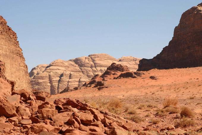 Wadi Rum 641