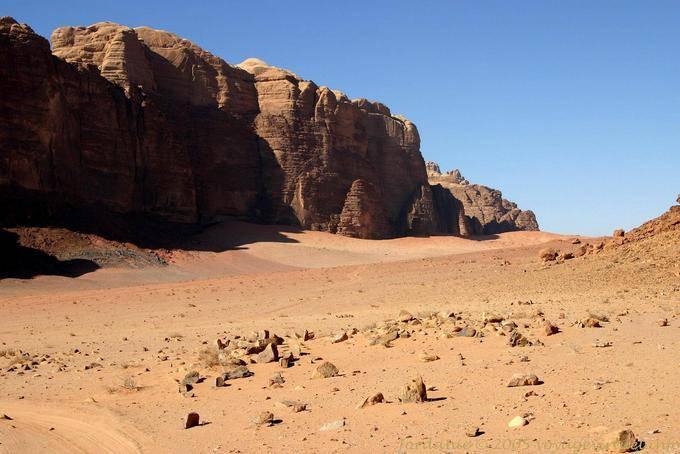 Wadi Rum 655