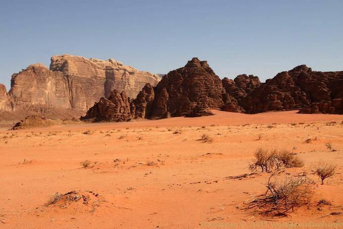 Wadi Rum 745