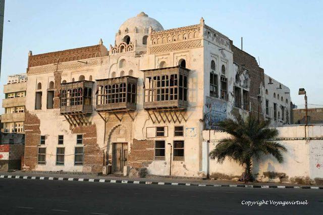 Tihama Al Hodeidah 3248