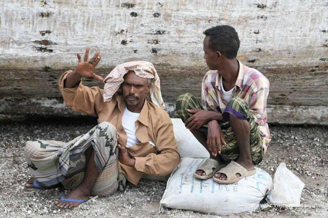 Tihama Al Hodeidah 3340