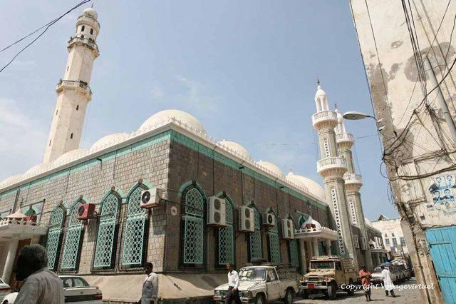 Tihama Al Hodeidah 3402