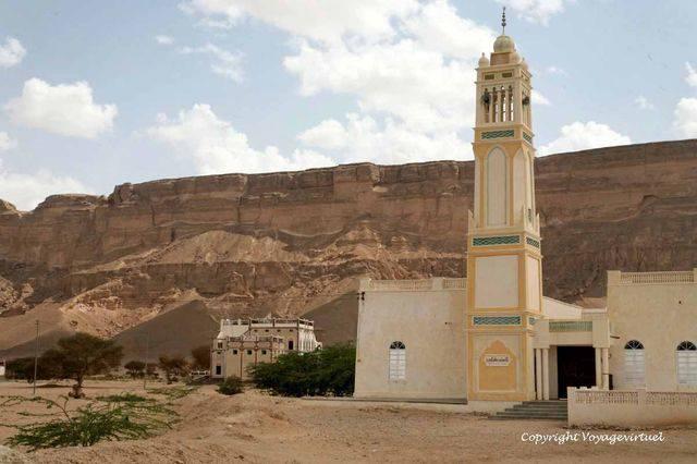 Al Qatn Hadramout 2078