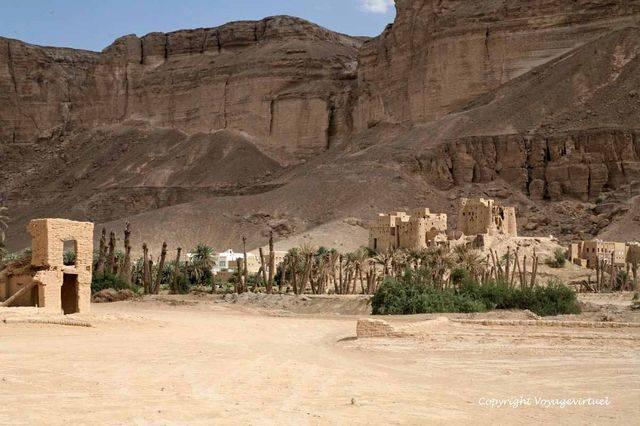 Al Qatn Hadramout 2114