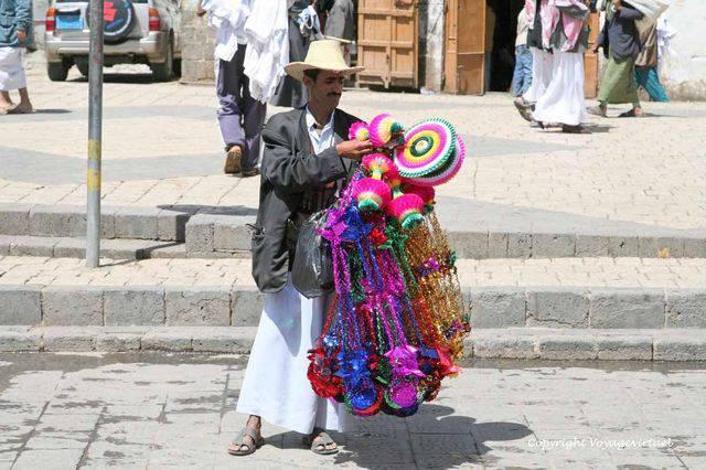 Sanaa Bab El Yemen 4278