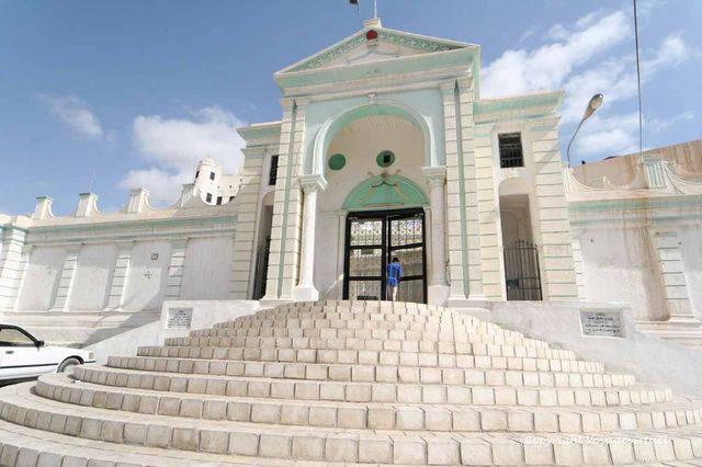 Seyoun Palais Al Kaf 1027