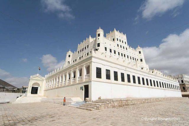 Seyoun Palais Al Kaf 1031