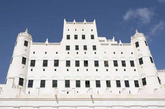 Seyoun Palais Al Kaf 2273