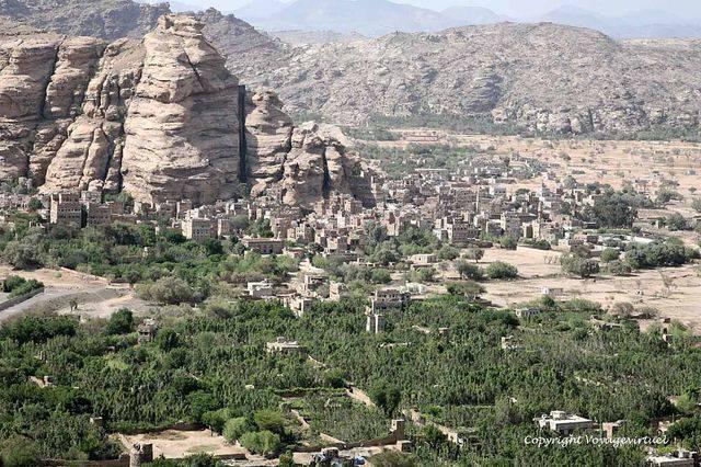 Wadi Dhahr Dar Al Hajar 4358