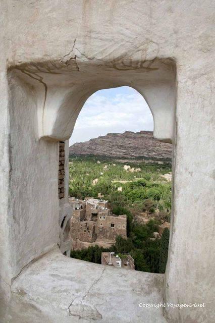 Wadi Dhahr Dar Al Hajar 4414