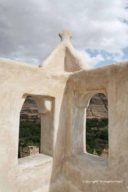 Wadi Dhahr Dar Al Hajar 4415