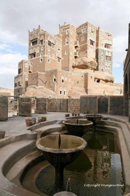 Wadi Dhahr Dar Al Hajar 4424