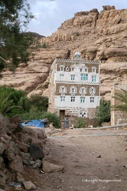 Wadi Dhahr Dar Al Hajar 4453